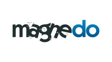 Logo for Magnedo.com