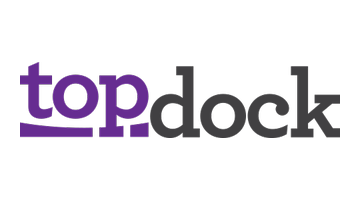 Logo for Topdock.com