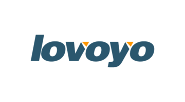 Logo for Lovoyo.com