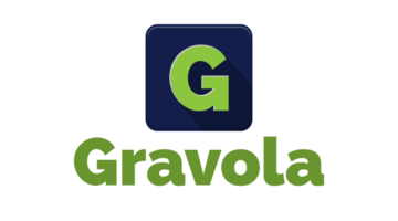 Logo for Gravola.com