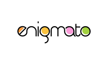 Logo for Enigmato.com