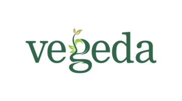 Logo for Vegeda.com