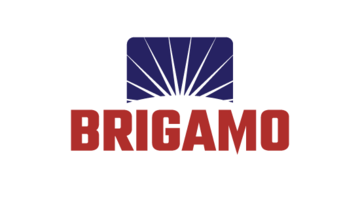 Logo for Brigamo.com
