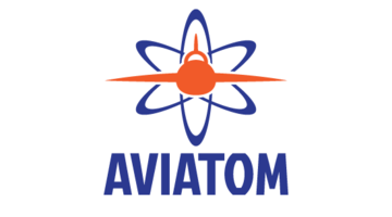 Logo for Aviatom.com