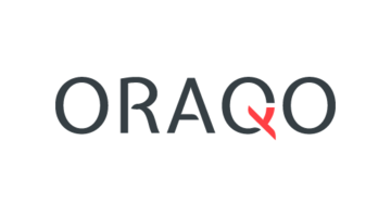 Logo for Oraqo.com