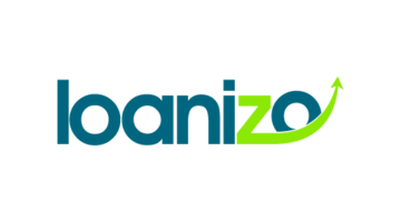 Logo for Loanizo.com