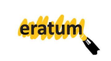 Logo for Eratum.com