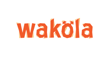 Logo for Wakola.com