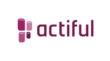 Logo for Actiful.com