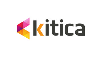 Logo for Kitica.com