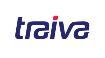 Logo for Traiva.com
