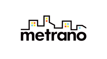 Logo for Metrano.com