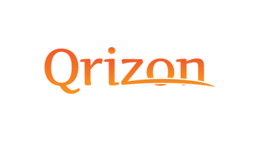 Logo for Qrizon.com