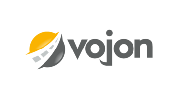 Logo for Vojon.com