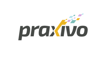 Logo for Praxivo.com