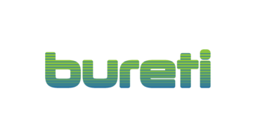 Logo for Bureti.com