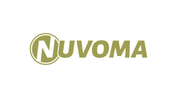 Logo for Nuvoma.com