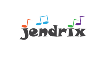 Logo for Jendrix.com