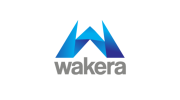 Logo for Wakera.com