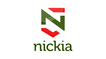Logo for Nickia.com