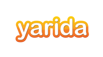 Logo for Yarida.com