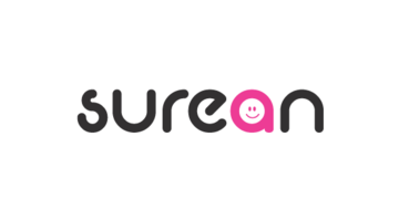 Logo for Surean.com