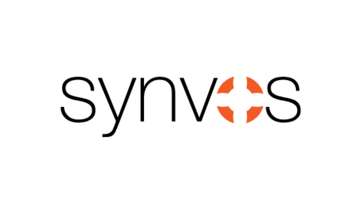 Logo for Synvos.com