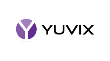 Logo for Yuvix.com