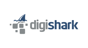 Logo for Digishark.com
