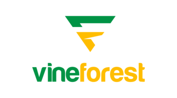 Logo for Vineforest.com