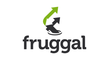 Logo for Fruggal.com