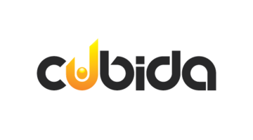 Logo for Cubida.com