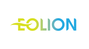 Logo for Eolion.com