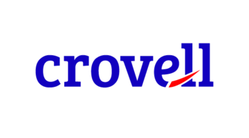 Logo for Crovell.com