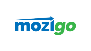 Logo for Mozigo.com