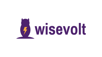 Logo for Wisevolt.com