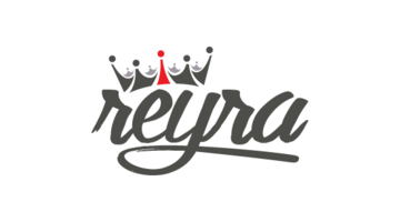 Logo for Reyra.com