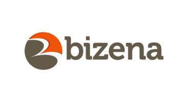 Logo for Bizena.com