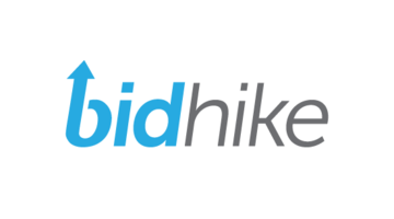 Logo for Bidhike.com