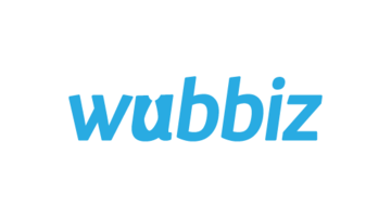 Logo for Wubbiz.com