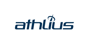 Logo for Athlius.com