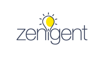 Logo for Zenigent.com