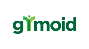 Logo for Gymoid.com