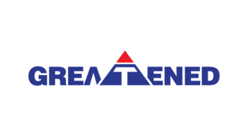 Logo for Greatened.com