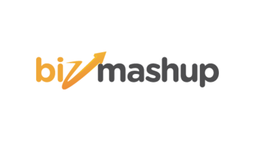 Logo for Bizmashup.com