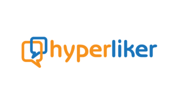 Logo for Hyperliker.com