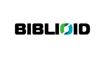 Logo for Biblioid.com