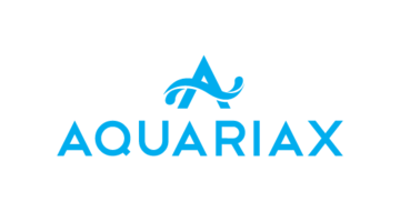 Logo for Aquariax.com