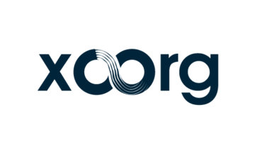 Logo for Xoorg.com