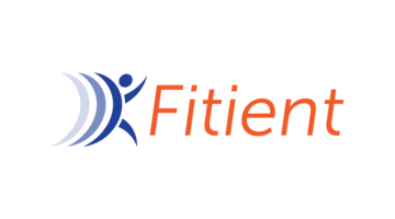 Logo for Fitient.com